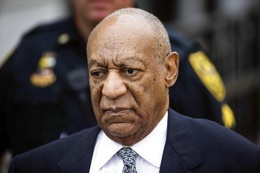 Bill Cosby: