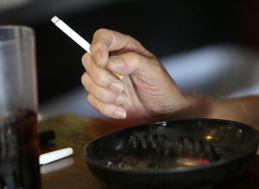 Smoking Age Bill Moves Forward