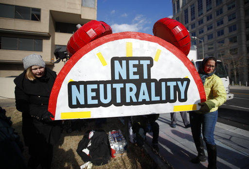 Montana indicators govt order forcing internet neutrality