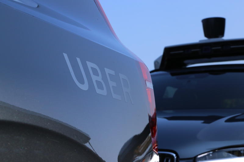 Uber ends self-driving operations in Arizona after fatality
