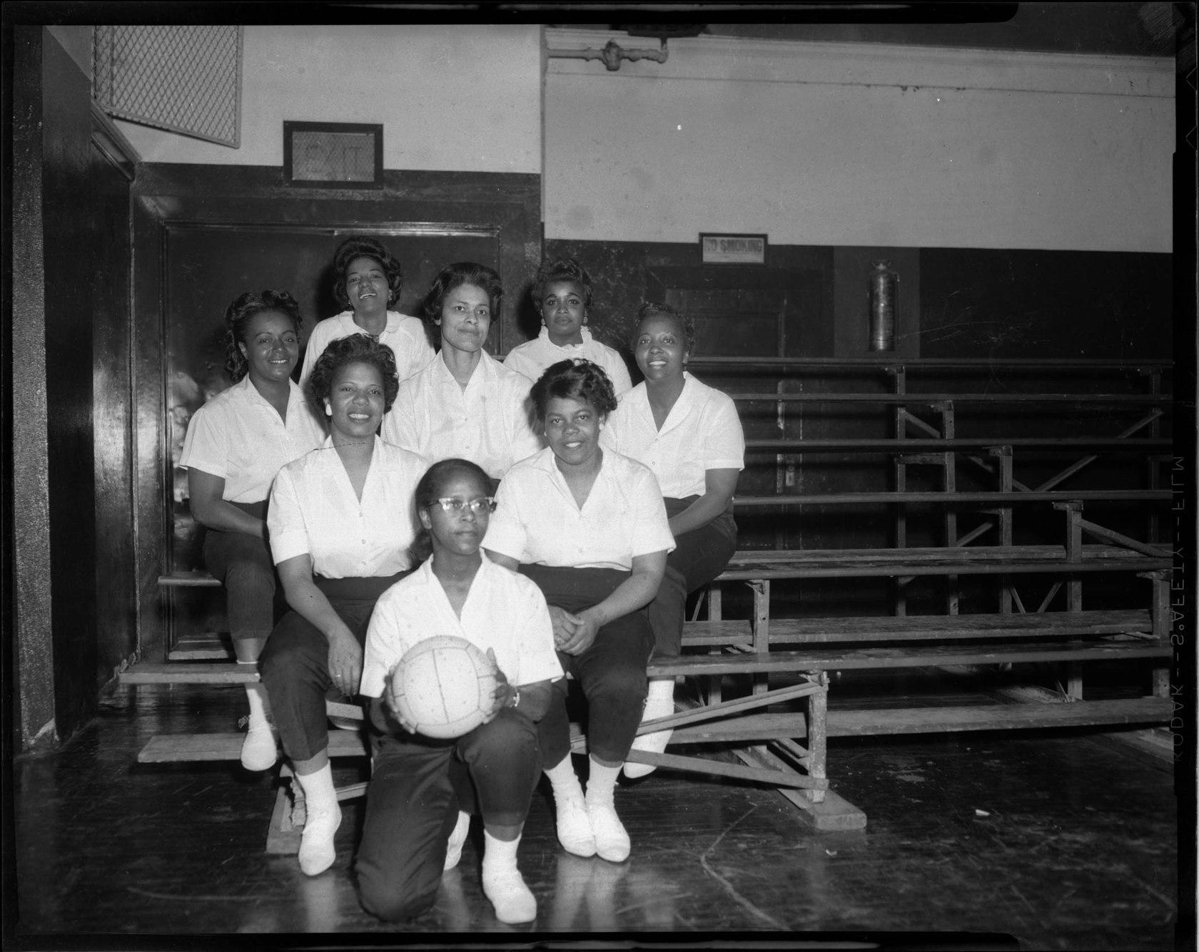 30f22bac724a0 Mildred Allen s Triboro Softball League Fostered Community Pride ...