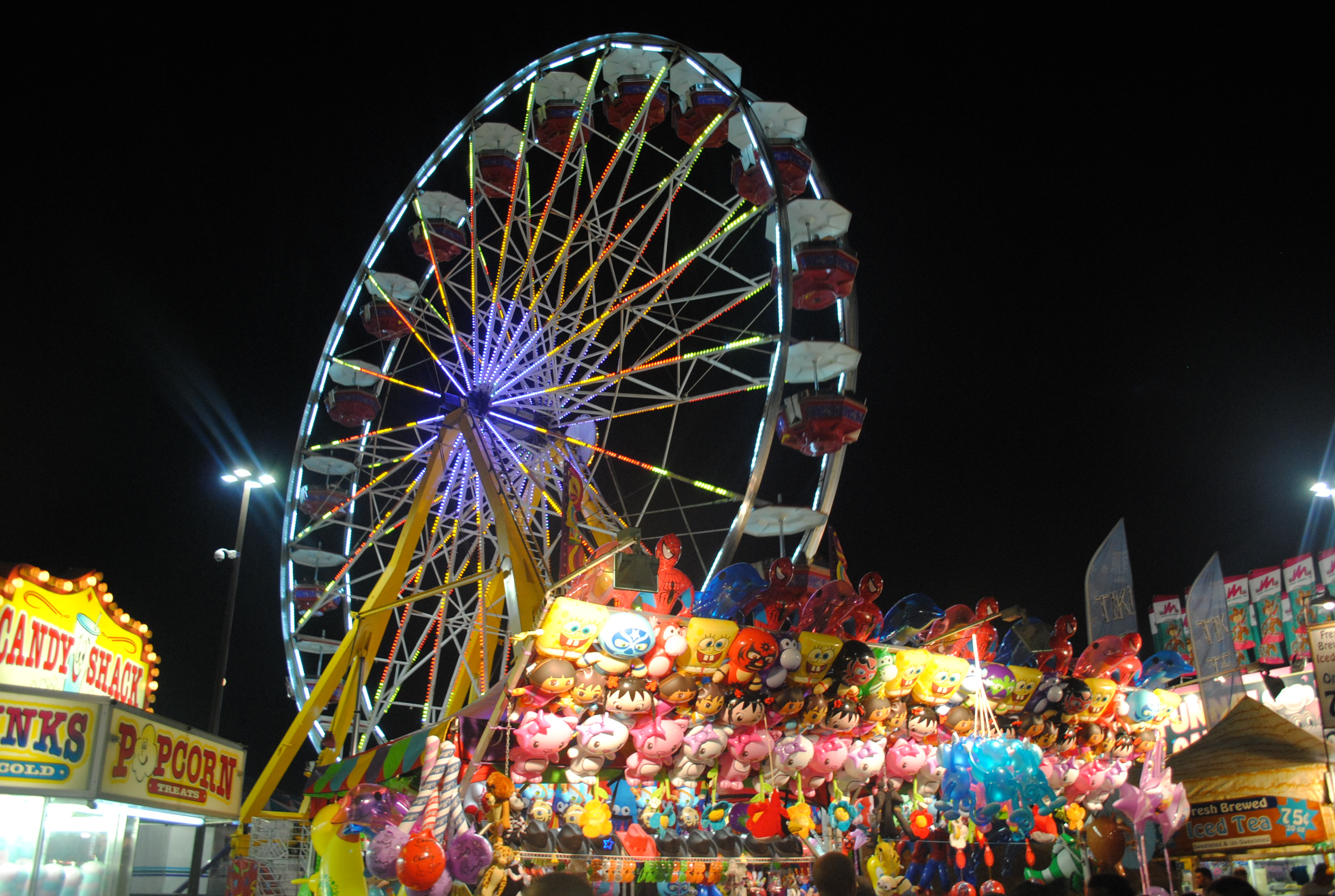 Delaware State Fair mi slices of tradition, technology | WESM on