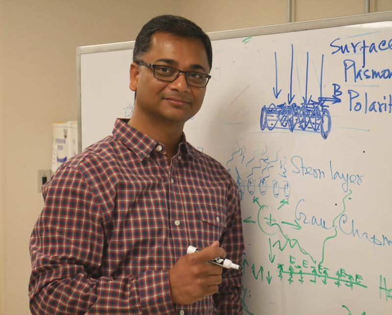 Dr. Kausik Das