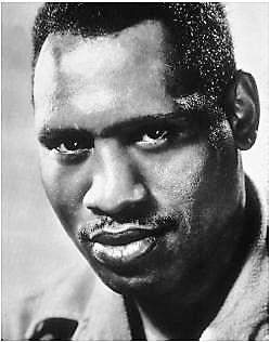 "Paul Robeson will be one of the performers explored in ""The Evolution of Black Recorded Music"" on Feb. 3, 2018."