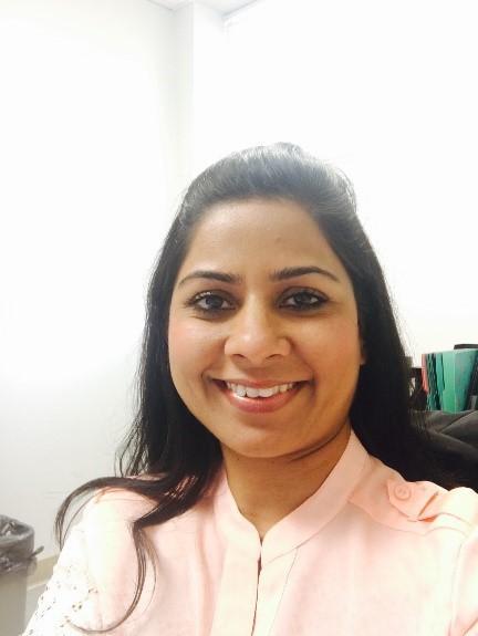 Dr. Sunidhi Mehta