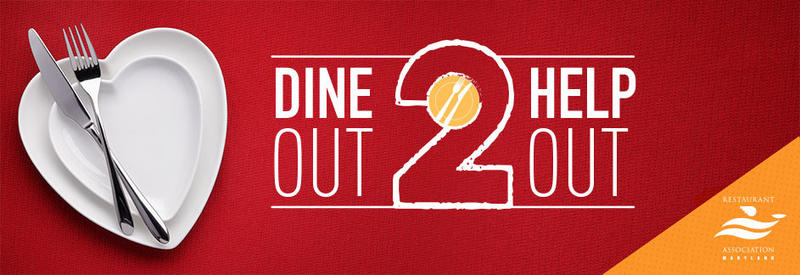 Dine Out 2 Help Out is an easy way for the local culinary community to work together and have an immediate impact on the fight to end hunger.