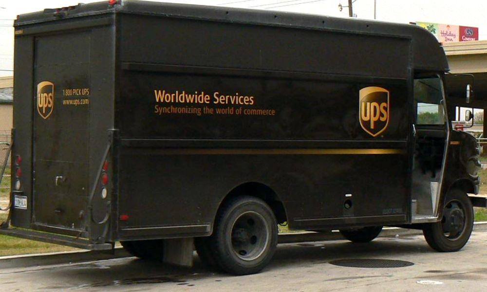UPS announces 160 layoffs at Richmond branch