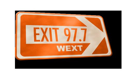 WEXT logo
