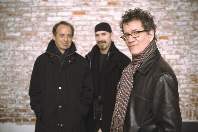 Jon Herrington Band