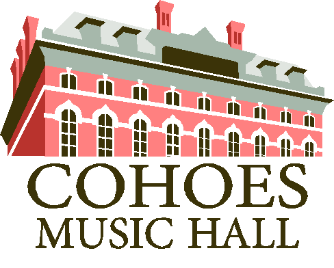 The Cohoes Music Hall