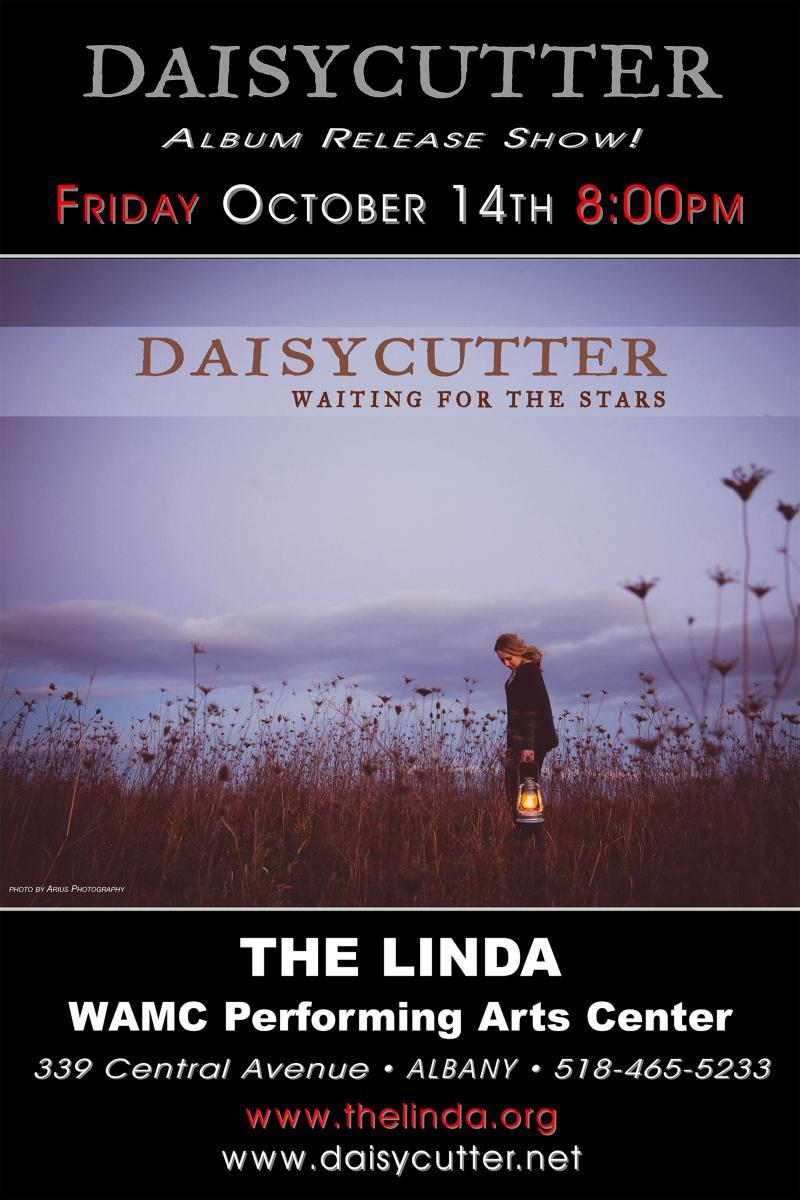 Daisycutter CD release