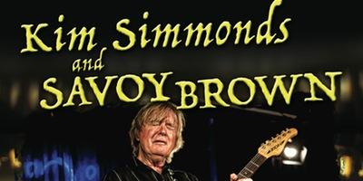 Kim Simmonds & Savoy Brown