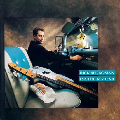 Rick Bedrosian