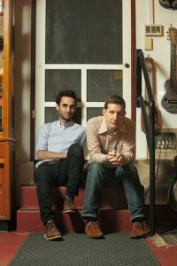 Julian Lage & Chris Eldridge