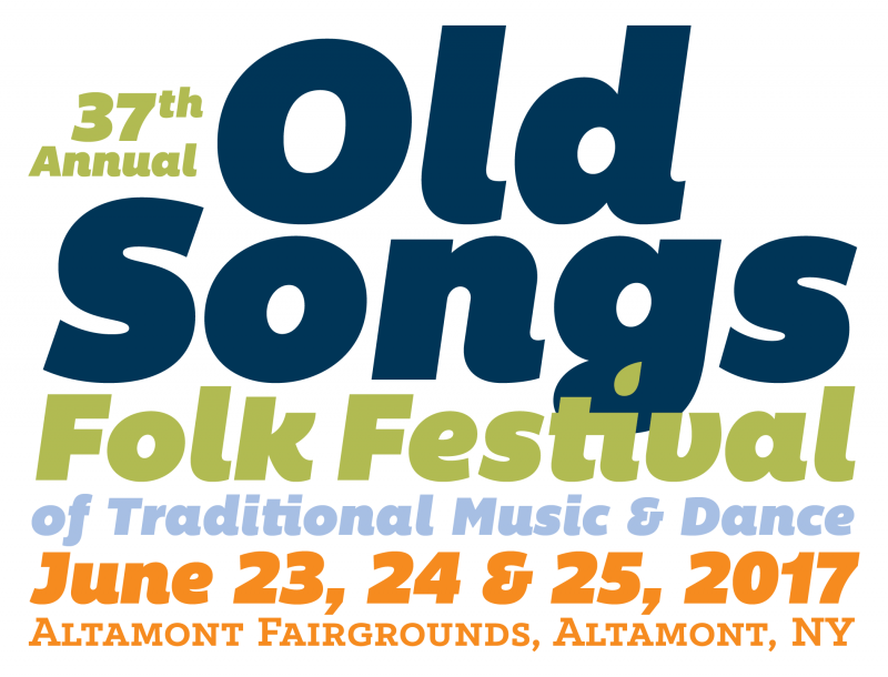 37th Old Songs Festival