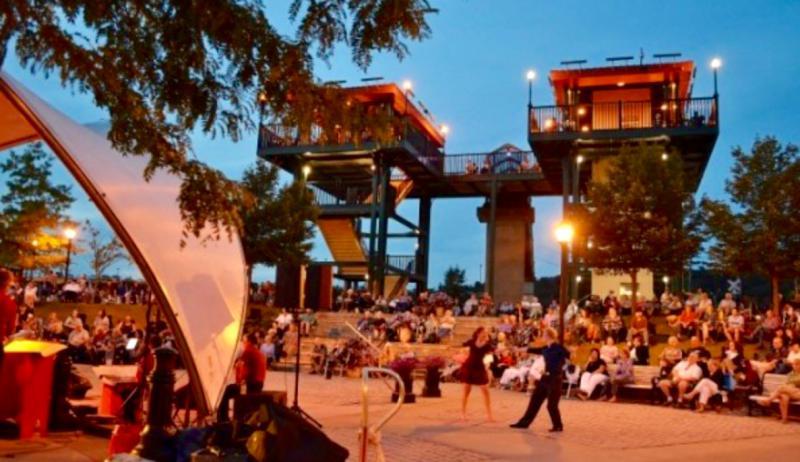 Riverlink Concerts