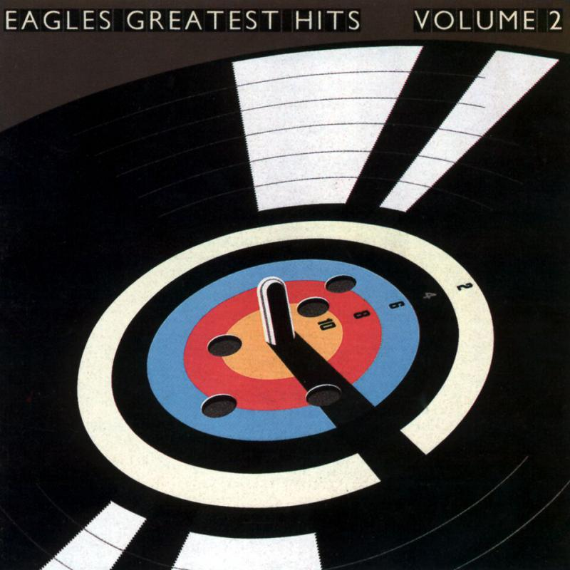 The Eagles Greatest Hits Vol 2