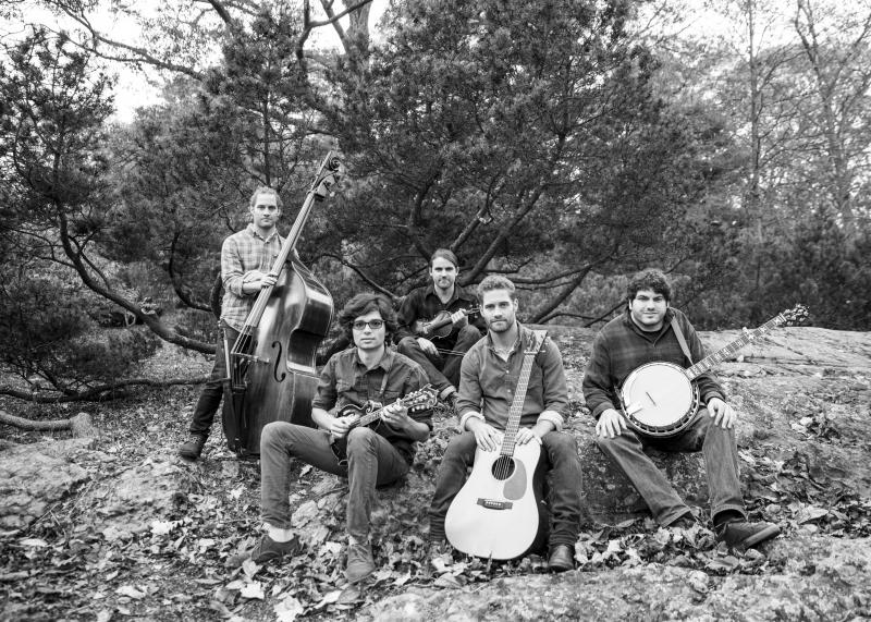 Lonely Heartstring Band