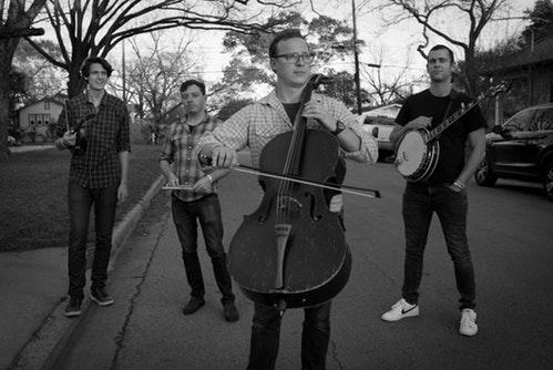 Ben Sollee & the Kentucky Native