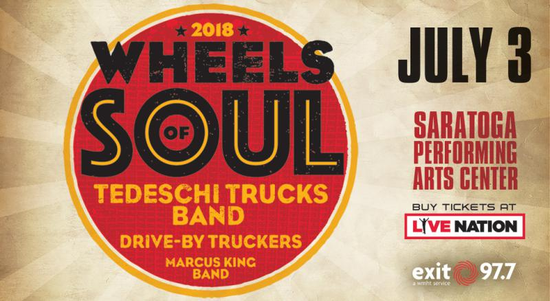 Wheels of Soul 2018