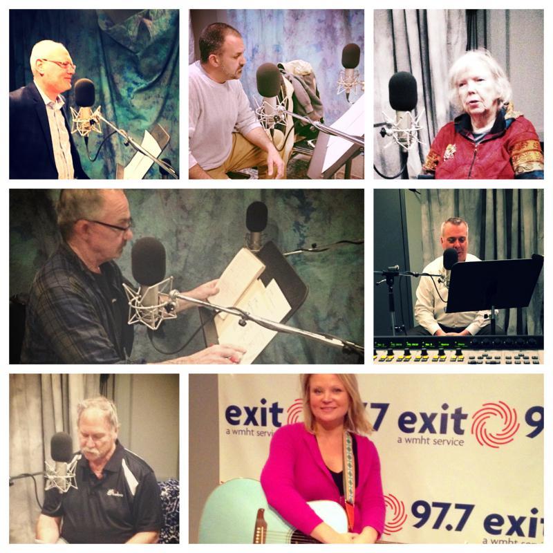 My Exit DJ's