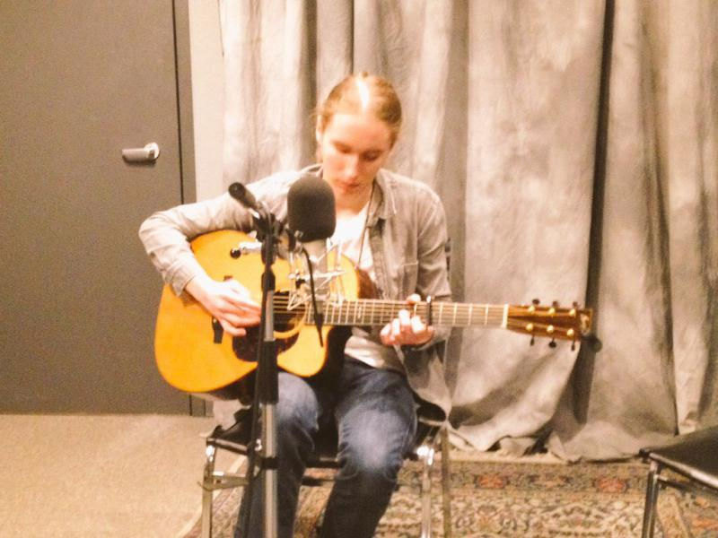 Sawyer Fredericks Live @ EXT