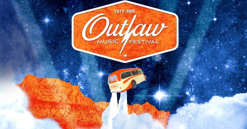 Outlaw Festival 2018