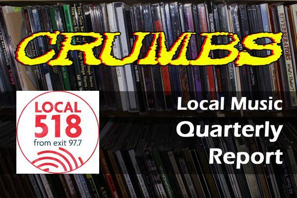 Local 518 Report