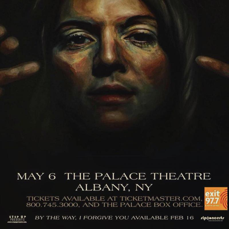 Brandi Carlile at The Palace Theatre - May 6th, 2018