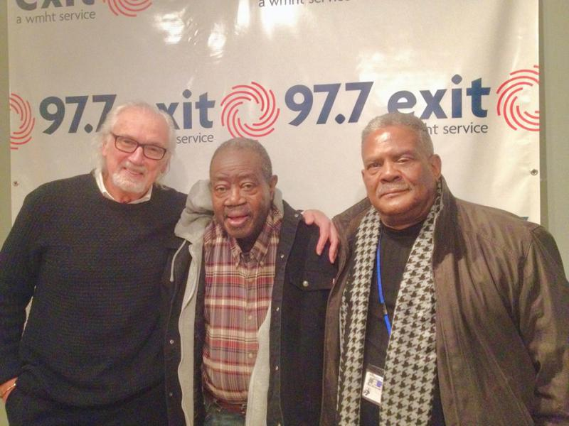 Michael Rivest, Earl Thorpe, & Persell McDowell