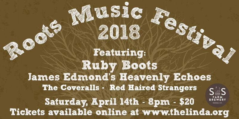 Roots Music Fest 2018
