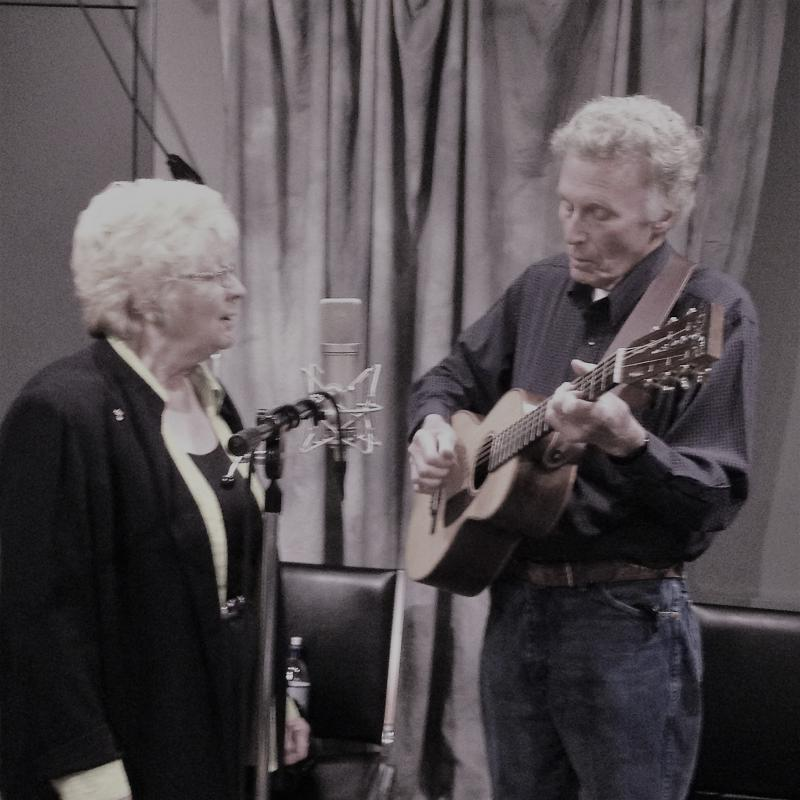 Al & Kathy Bain