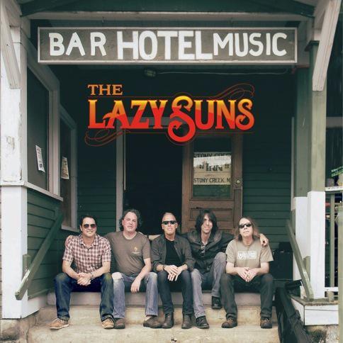 The Lazy Suns