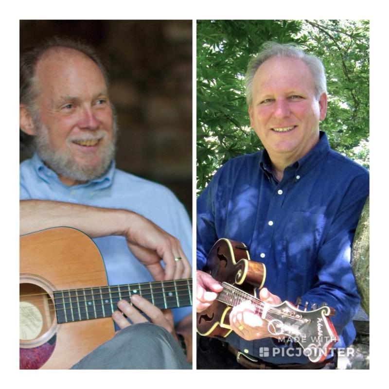 Dan Berggren & John Kirk