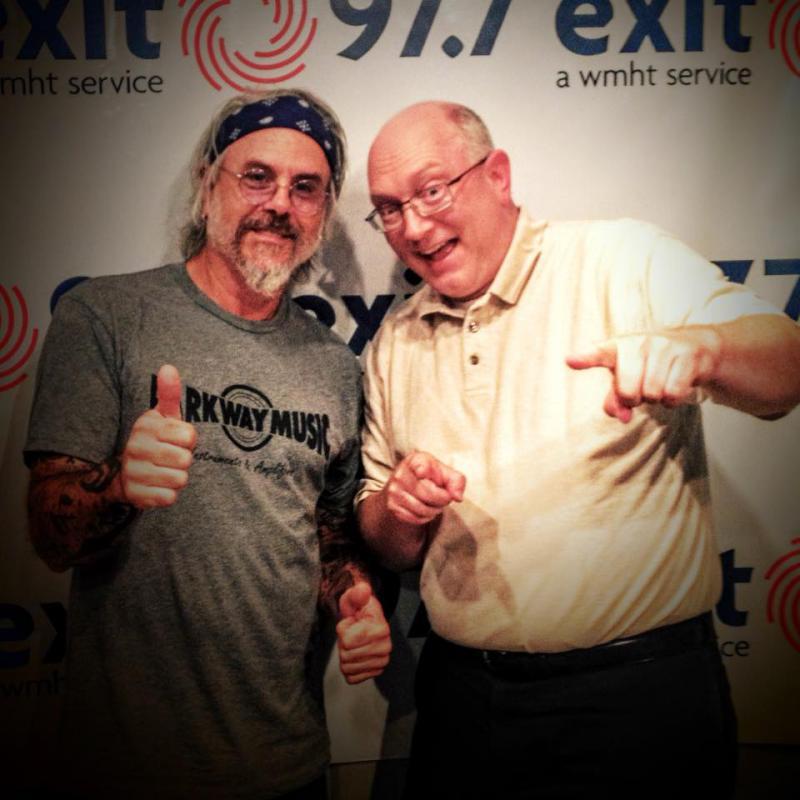 Steve Candlen & Chris Wienk