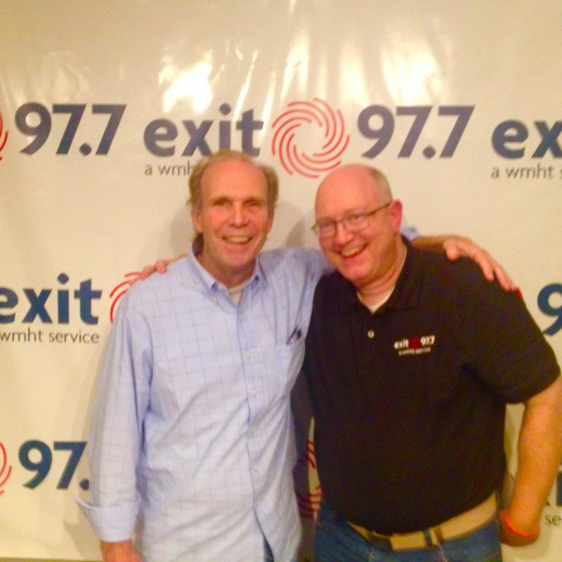 Jim Gaudet & Chris Wienk