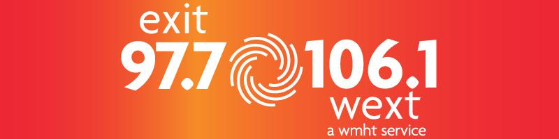WEXT Radio at 97.7 and 106.1