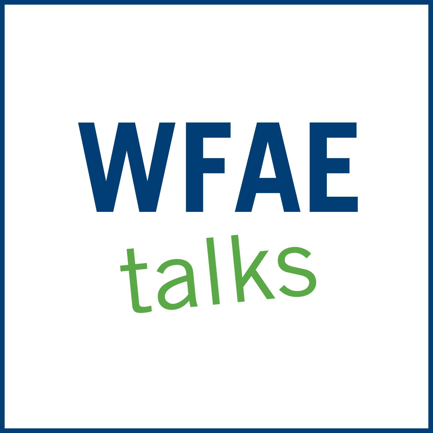 WFAE Talks