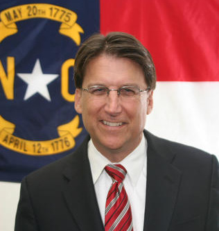 Image result for Pat McCrory