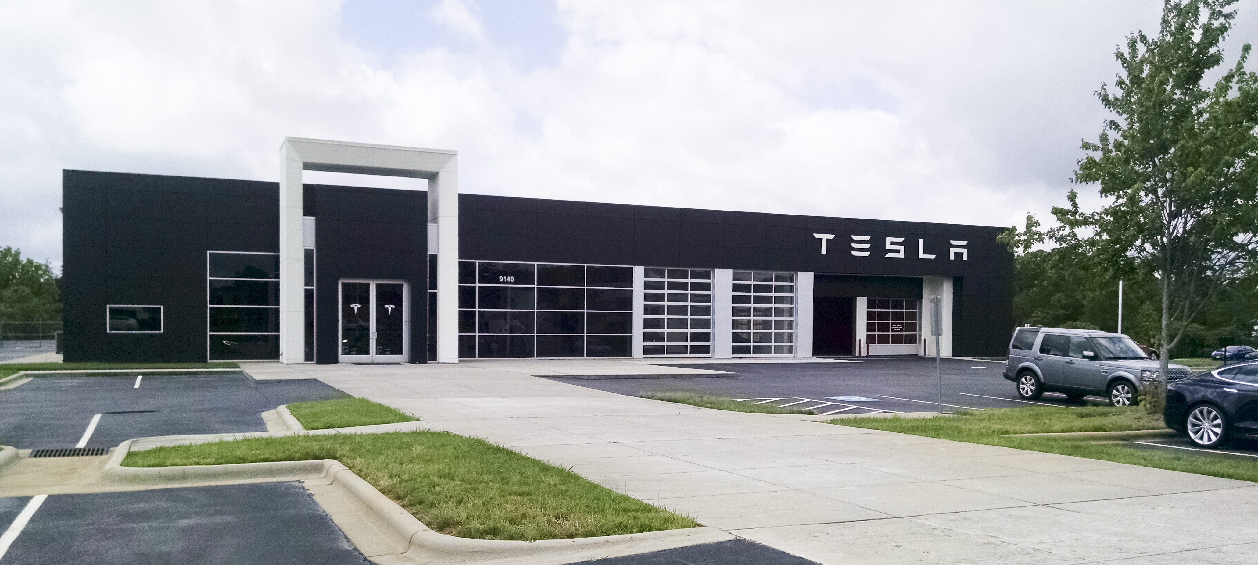 NC Says Tesla Cant Sell Cars At Charlotte Store