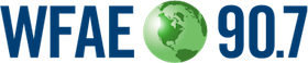 WFAE logo