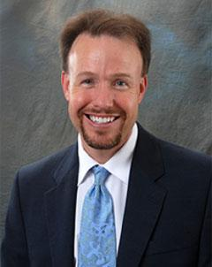 Heath Morrison