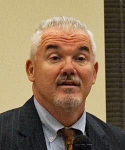 Mecklenburg County Tax Assessor Garrett Alexander has resigned.