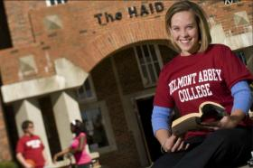Belmont Abbey College participated in one of more than 40 cases around the country challenging the contraceptive mandate.