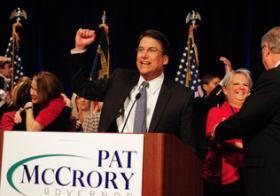 Pat McCrory