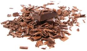 Mmmm... chocolate. It's National Cocoa Day. Who knew??