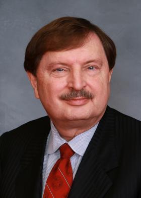State Senator Fletcher Hartsell (R-Cabarrus)
