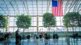 Charlotte Douglas Airport. File photo.