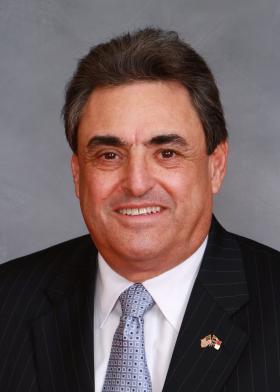 NC State Senator Bob Rucho (R-Mecklenburg)
