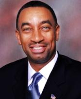 Charlotte City Councilman James Mitchell is leading the effort to help fund renovations at Bank of America stadium.